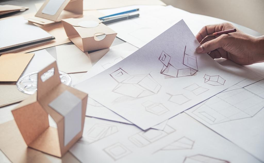 Paperbilities | Material Matters